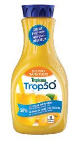 100 Jus Sup Pemompa Vitalitas products tropicana ca
