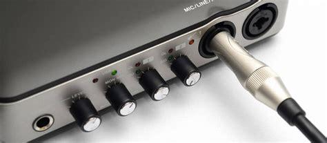 best thunderbolt audio interface 10 best audio interfaces 2018 usb firewire thunderbolt