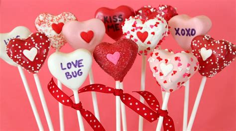 cake pops valentines day be different act normal conversation cake pops
