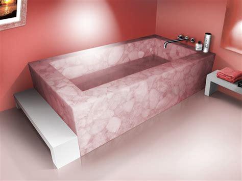 rose quartz bathtub rose quartz bathtub