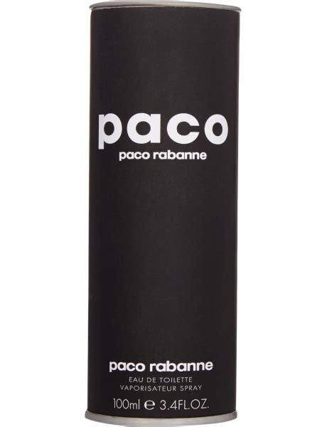 Parfum Original Paco Rabanne Black Xs eau de toilette paco paco rabanne parfum homme