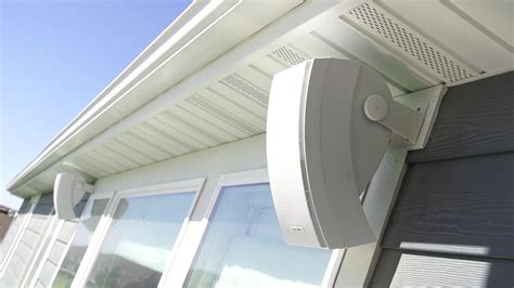 Outdoor Patio Speaker System by Bose Outdoor Speaker System Review
