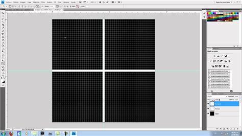 tutorial photoshop cs5 efecto explosión de cara youtube tutorial photoshop como hacer una rejilla o cuadricula