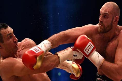 juara dunia tinju kelas berat 2015 juara tinju kelas berat tyson fury konsumsi kokain