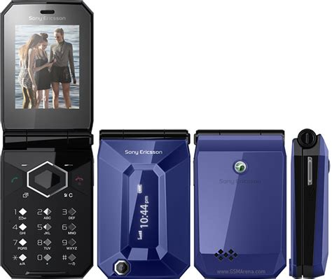 Hp Sony Gsmarena sony ericsson jalou pictures official photos