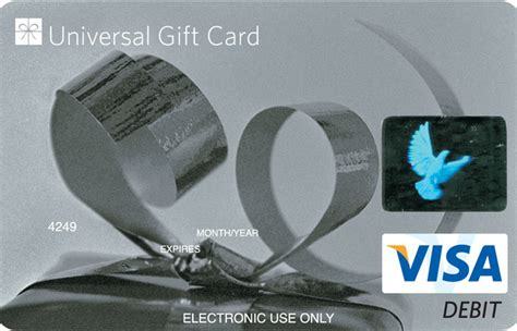 universal gifts universal gift card cards gift vouchers and visa gift
