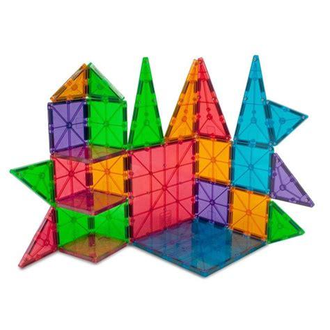 Magformers 32 Pcs Mainan Magnet Magnet Block magna tiles vs magformers a magnetic tile throwdown