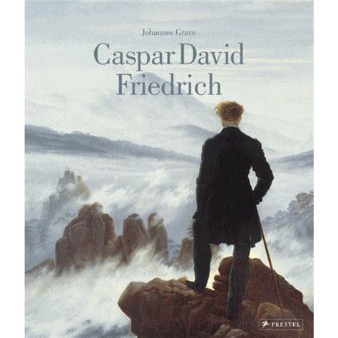 libro caspar david friedrich caspar david friedrich livre peinture cultura