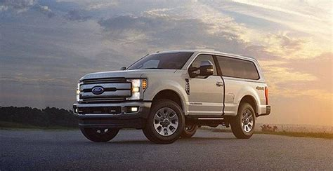 2019 Ford Excursion Diesel by 2019 Ford Excursion Diesel Price Release Date Suv Project