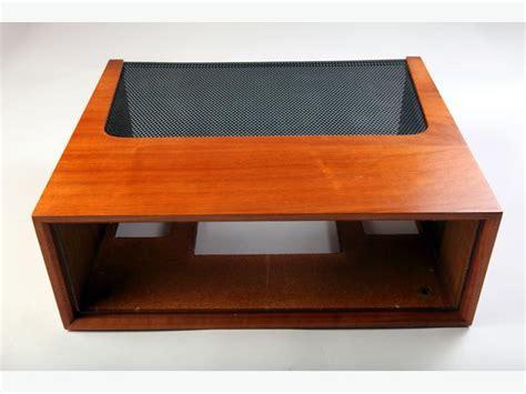 Marantz Wood Cabinet Plans