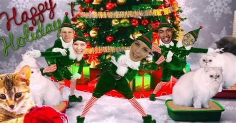 top  fun christmas apps     festive season wales