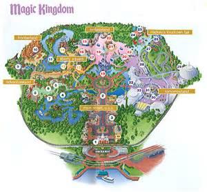 disney s magic kingdom