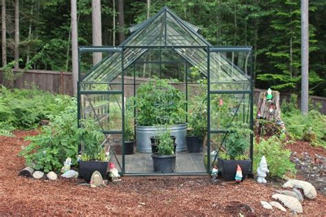 greenhouse gardening in the pacific northwest one