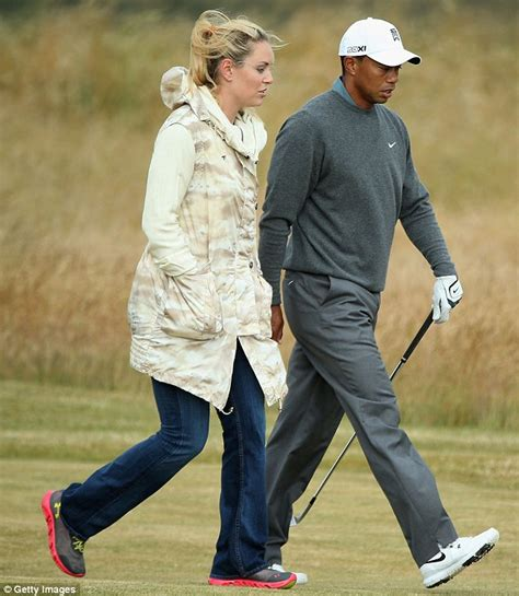 Kfed Tries To Get Into Rehab by Vonn Looks A Fed Up As She Watches Tiger