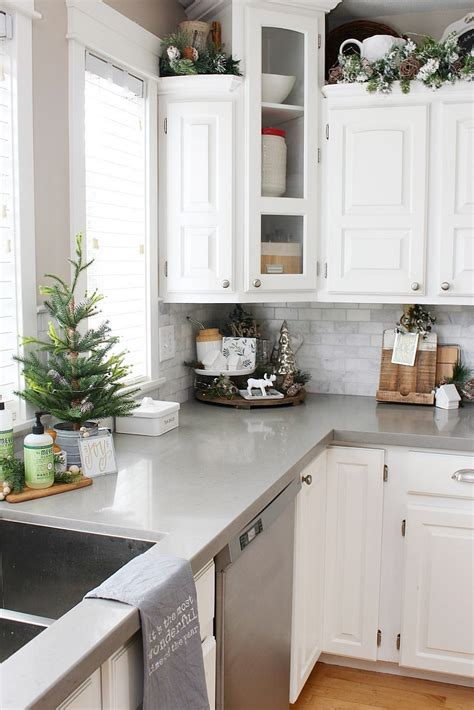 decorating ideas for kitchen kitchen decorating ideas clean and scentsible