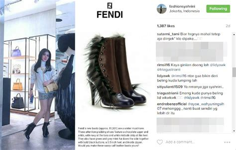 Sepatu Fashion Syahrini 1809 pakai sepatu mahal netter ya namanya juga syahrini kabar berita artikel gossip