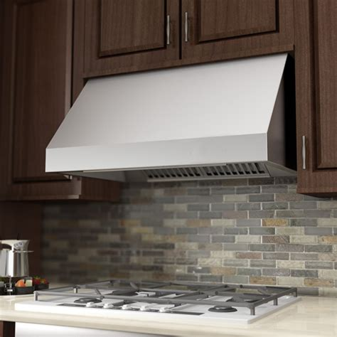 best under cabinet range hood zline 30 quot under cabinet range hood 685 30 the range