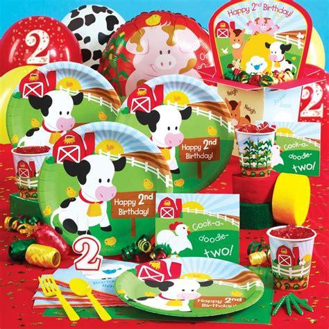 animal themed decorations best 25 farm animal birthday ideas on farm