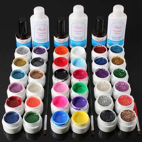 Gel Nagellak Kopen by Gel Nagellak Set 12 Kleuren Kopen I Myxlshop Tip
