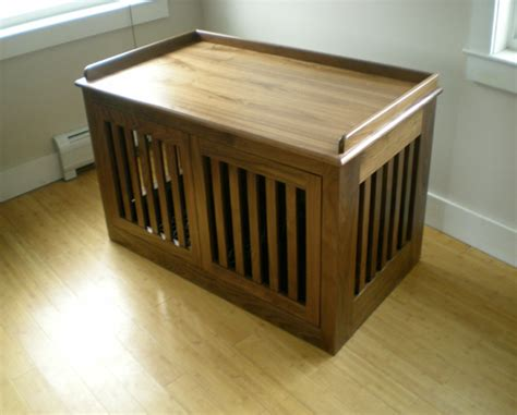dog kennel bench bench design amazing dog crate bench seat dog crate built