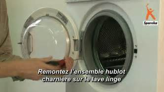 comment r 233 parer votre machine 224 laver remplacer le