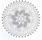 Patrones Para Crochet Tapetes  Imagui