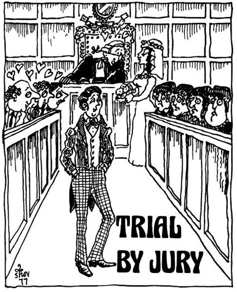 bench trial definition benford s g s lexicon entries for trial by jury gsopera gilbert and sullivan opera