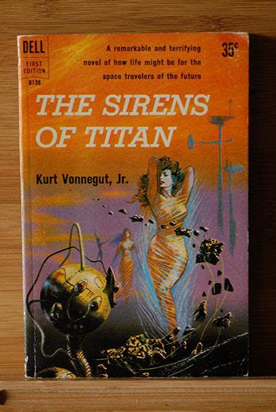 monday night book club the sirens of titan moda magazine classic first editions