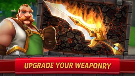 mod game royal revolt 2 royal revolt 2 3 8 1 android mod hack apk download