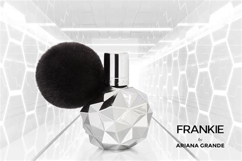 Pantone Colour Of The Year 2017 by New Fragrance Release Frankie By Ariana Grande
