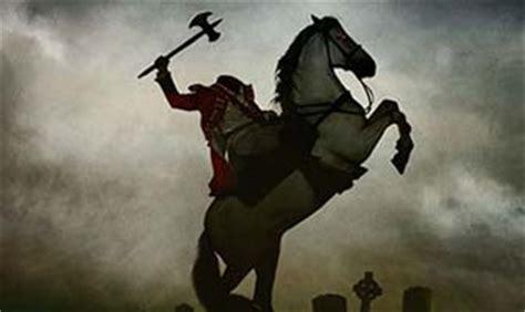 cavaliere senza testa sleepy hollow il ritorno cavaliere senza testa e