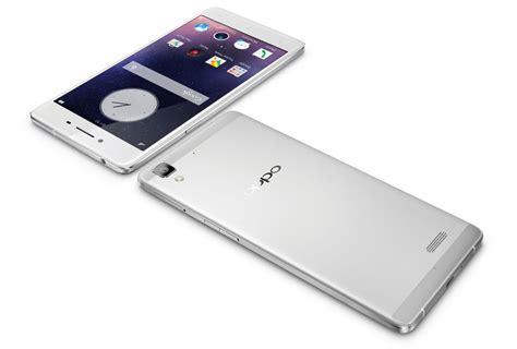 Oppo Oppo Oppo R7 chegaram os novos oppo r7 e o oppo r7 plus pplware