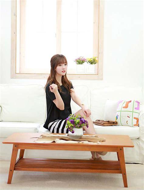 Dress Korea Dress Garis Garis Dress Hitam dress garis hitam putih cantik terbaru model terbaru