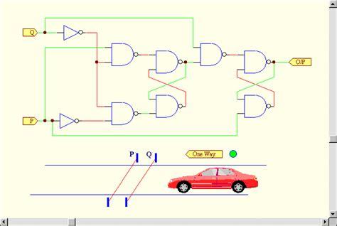 integrated circuits in digital logic design uncategorized pratik chauhan