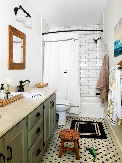 kid friendly bathroom kid friendly bathroom milk and honey home hgtv