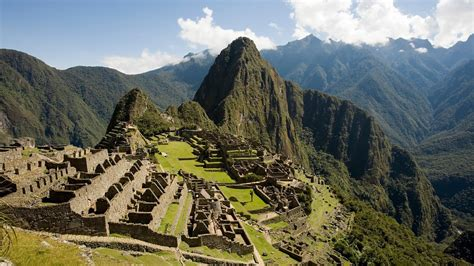 imagenes de paisajes incas huayna picchu in machu picchu expedia