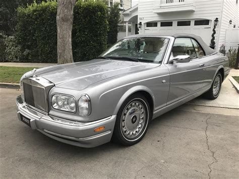 rolls royce corniche 2002 classifieds for classic rolls royce 262 available