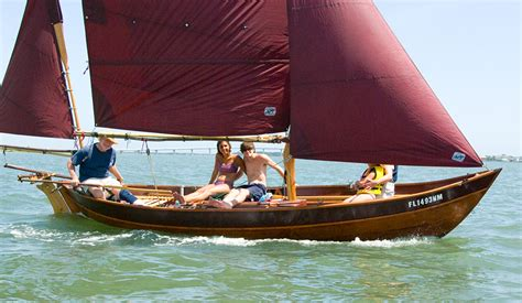 small boat yawl 19 6 quot caledonia yawl ii plans from woodenboat