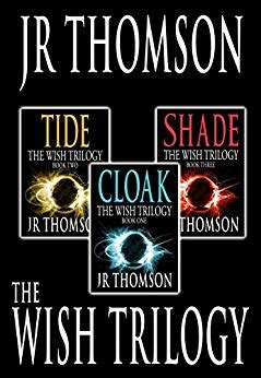 Tide The Tide Trilogy the wish trilogy cloak tide shade ebook