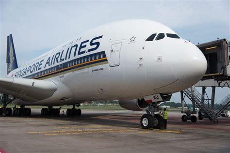 singapore airlines relaunches worlds longest commercial flight