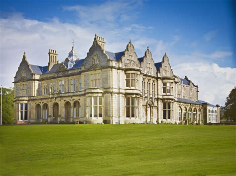 Building A House Blog gallery clevedon hall