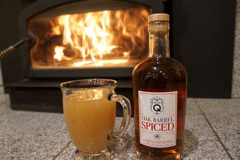 Flavorah 2 3 Oz Apple Cider Essence For Diy 1 getting spicy with don q