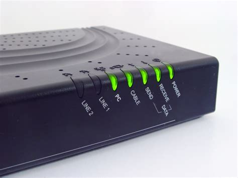 spectrum modem online light 5 common time warner cable problems fixes