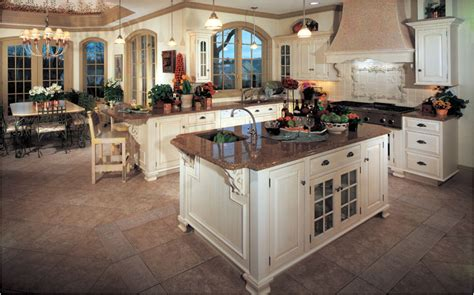 Traditional Italian Kitchen Design | traditional kitchen ideas room design ideas