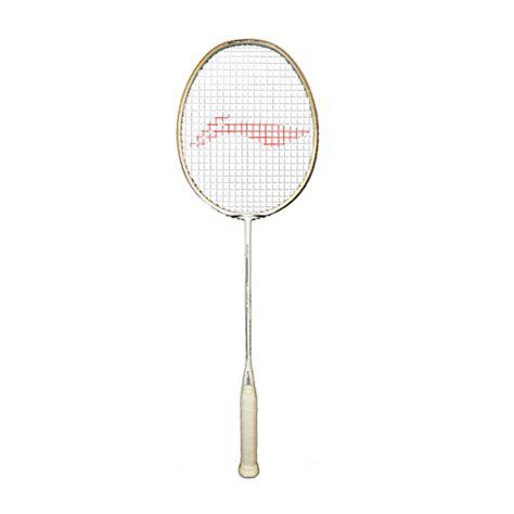 Raket Lining G 350 li ning g 350 light badminton racket
