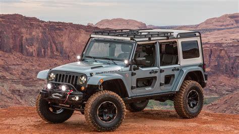 2019 Jeep Wrangler Auto Show by 2019 Jeep Wrangler Moab Edition 2019 2020 Jeep