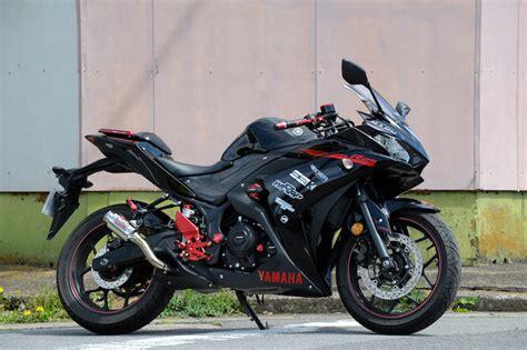 2014 Yamaha Yzf R25 ssk yamaha yzf r25 2014年 プロが造るカスタム モト ライド バイクブロス