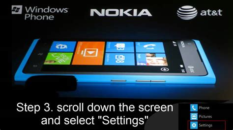 resetting nokia password hard reset nokia lumia 900 youtube