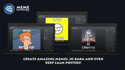 meme generator suite  windows  pc