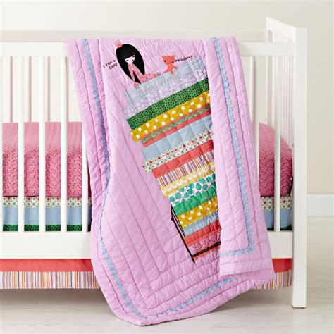 land of nod bedding crib bedding crib bedding sets the land of nod